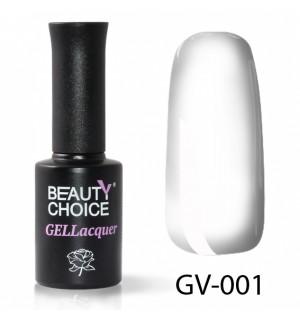 Гель-Лак Beauty Choice 10 Мл. GV-001