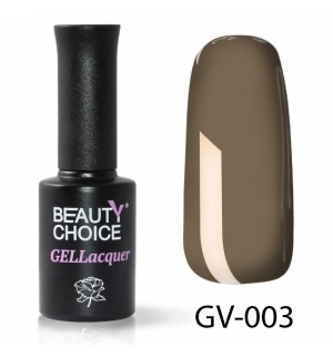 Гель-Лак Beauty Choice 10 Мл. GV-003