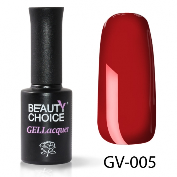 Гель-Лак Beauty Choice 10 Мл. GV-005