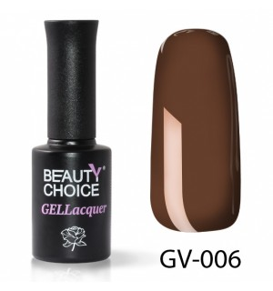 Гель-Лак Beauty Choice 10 Мл. GV-006