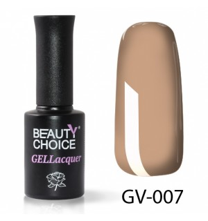 Гель-Лак Beauty Choice 10 Мл. GV-007