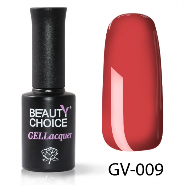 Гель-Лак Beauty Choice 10 Мл. GV-009