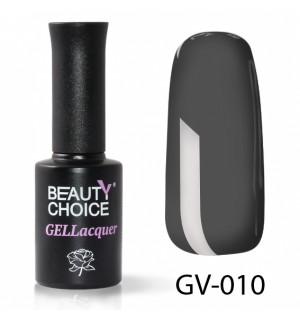 Гель-Лак Beauty Choice 10 Мл. GV-010