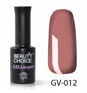 Гель-Лак Beauty Choice 10 Мл. GV-012