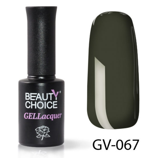 Гель-Лак Beauty Choice 10 Мл. GV-067