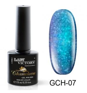 Гель-лак «Хамелеон» GCH-07
