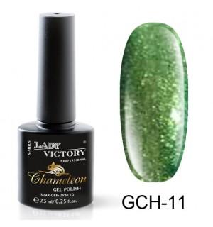 Гель-лак «Хамелеон» GCH-11