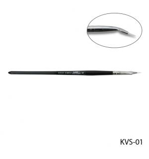Кисть KVS-01 - №2