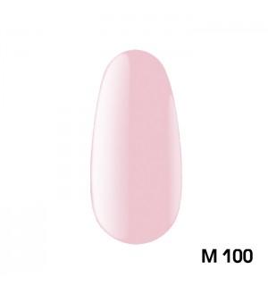Гель-лак Kodi M100 (серия MILK), 8 мл