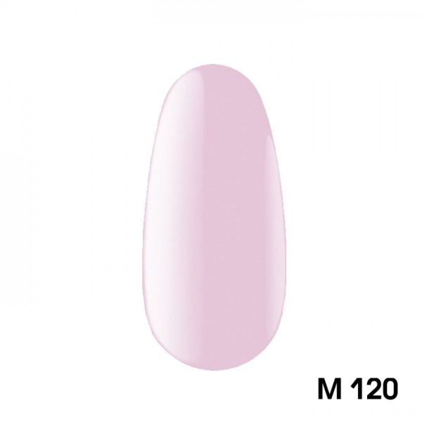 Гель-лак Kodi M120 (серия MILK), 8 мл