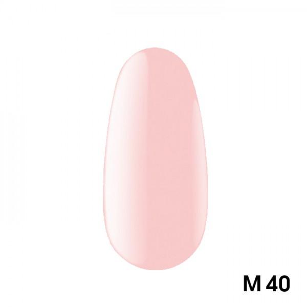 Гель-лак Kodi M40 (серия MILK), 8 мл