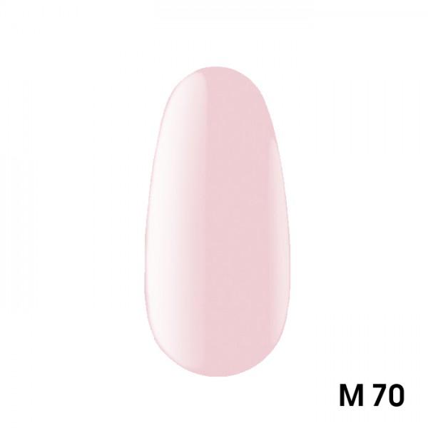 Гель-лак Kodi M70 (серия MILK), 8 мл