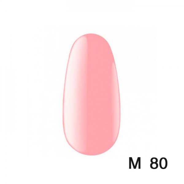 Гель-лак Kodi M80 (серия MILK), 8 мл