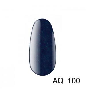Гель-лак Kodi AQ100, AQUAMARINE. 8 мл