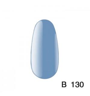 Гель-лак Kodi B130, BLUE. 8 мл