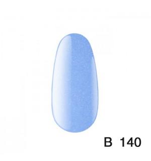 Гель-лак Kodi B140, BLUE. 8 мл