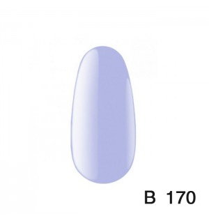 Гель-лак Kodi B170, BLUE. 8 мл