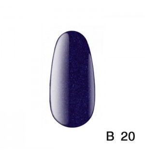Гель-лак Kodi B20, BLUE. 8 мл