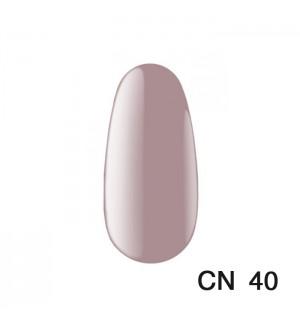 Гель-лак Kodi CN40, CAPUCCINO, 8 мл