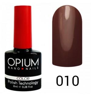 Гель-лак Opium №10, 8 мл