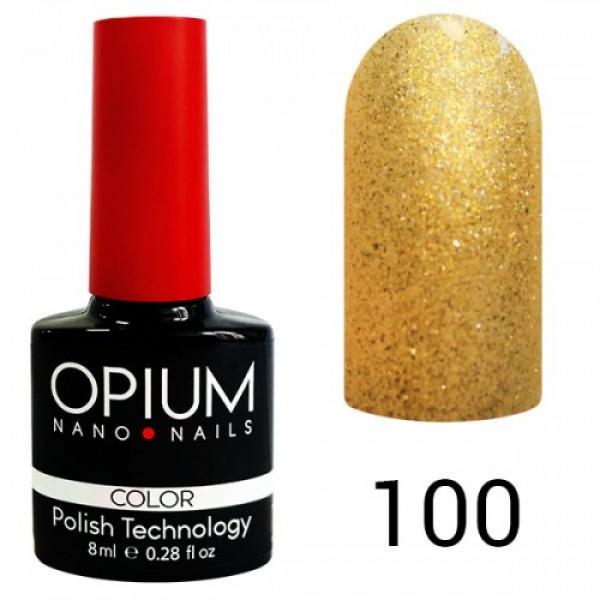 Гель-лак Opium №100, 8 мл
