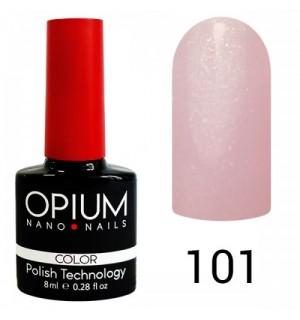 Гель-лак Opium №101, 8 мл