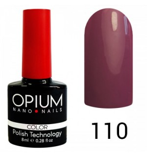 Гель-лак Opium №110, 8 мл