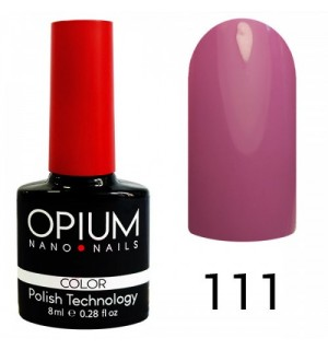 Гель-лак Opium №111, 8 мл
