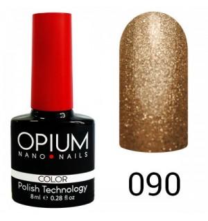 Гель-лак Opium №90, 8 мл
