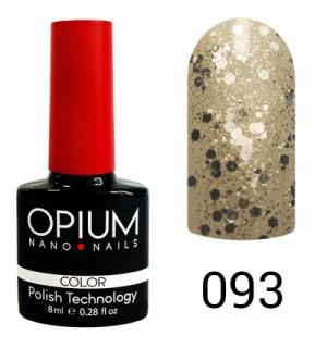 Гель-лак Opium №93, 8 мл