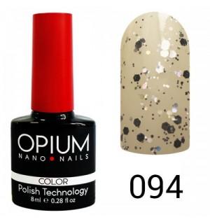 Гель-лак Opium №94, 8 мл
