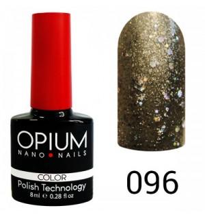 Гель-лак Opium №96, 8 мл