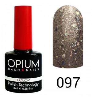 Гель-лак Opium №97, 8 мл