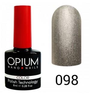 Гель-лак Opium №98, 8 мл