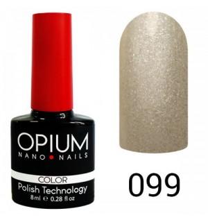 Гель-лак Opium №99, 8 мл