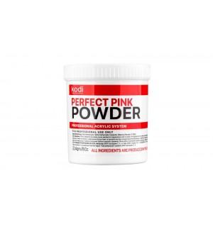 Perfect Pink Powder (Базовый акрил розово-прозрачный) 224 гр.