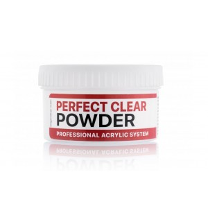 Perfect Clear Powder (Базовый акрил прозрачный) 60 гр.