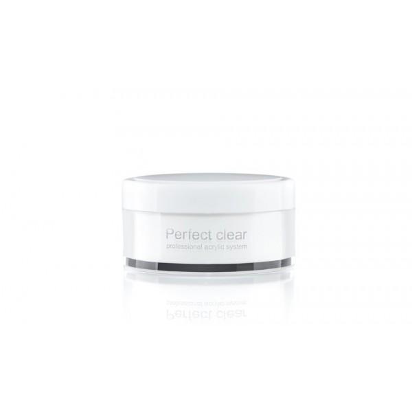 Perfect Clear Powder (Базовый акрил прозрачный) 22 гр
