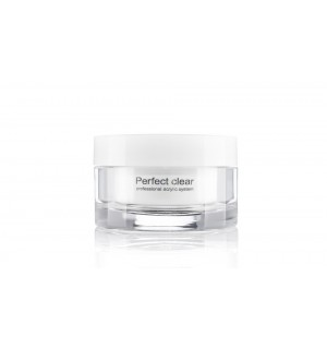 Perfect Clear Powder (Базовый акрил прозрачный) 40 гр.