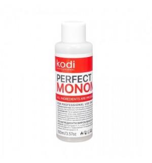 Мономер Kodi Professional Monomer Clear (прозрачный), 100 мл