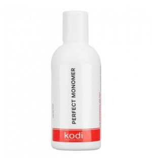 Мономер Kodi Professional Monomer Clear (прозрачный), 250 мл