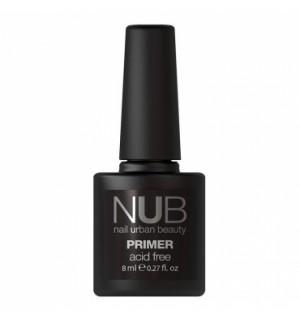 Бескислотный праймер NUB PRIMER ACID FREE 8 мл.