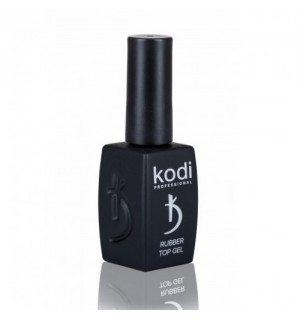 Топ каучуковый для гель-лака Kodi Rubber Top, 12 мл