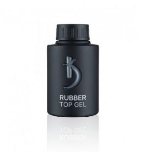 Топ каучуковый для гель-лака Kodi Rubber Top, 35 мл