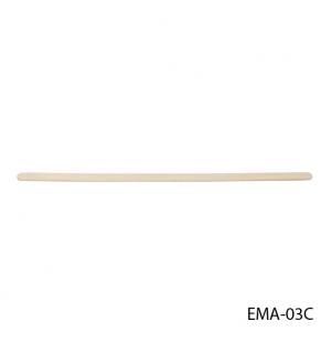 Палочки деревянные EMA-03C плоские для нанесения смолы