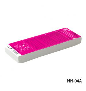 Салфетки NN-04A - для удаления смолы, воска при депиляции