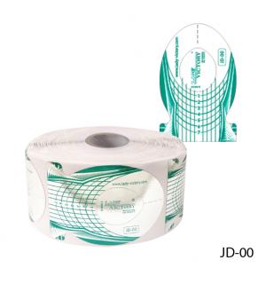 Форма JD-00