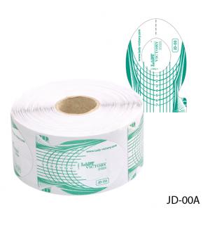 Форма JD-00A