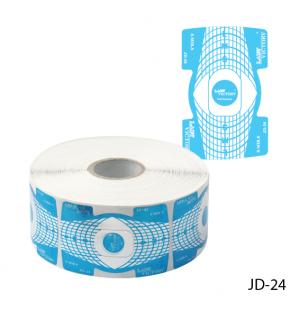 Форма JD-24