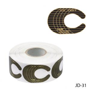 Форма JD-31